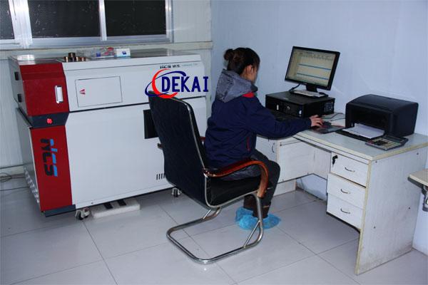 铜轮光谱元素检测仪