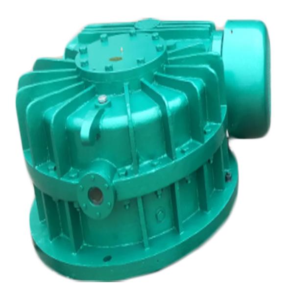 CWS160蜗轮蜗杆减速机