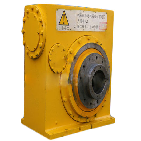 矿山开采专用包络减速机